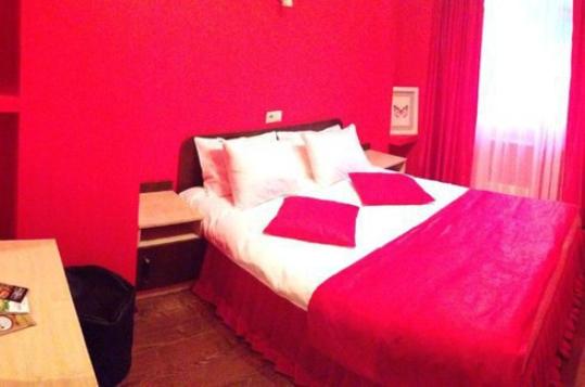 Лучший, комфортный и недорогой отель «Фортуна Бест» 1-21