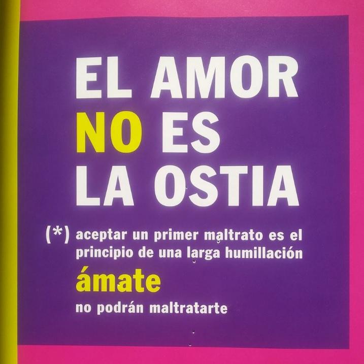 FRASES, PENSAMIENTOS,REFLEXIONES... - Página 34 El-amor-no-es-la-ostia