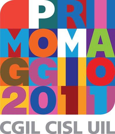 PRIMO MAGGIO: CONCERTONE A ROMA 1Maggio2011