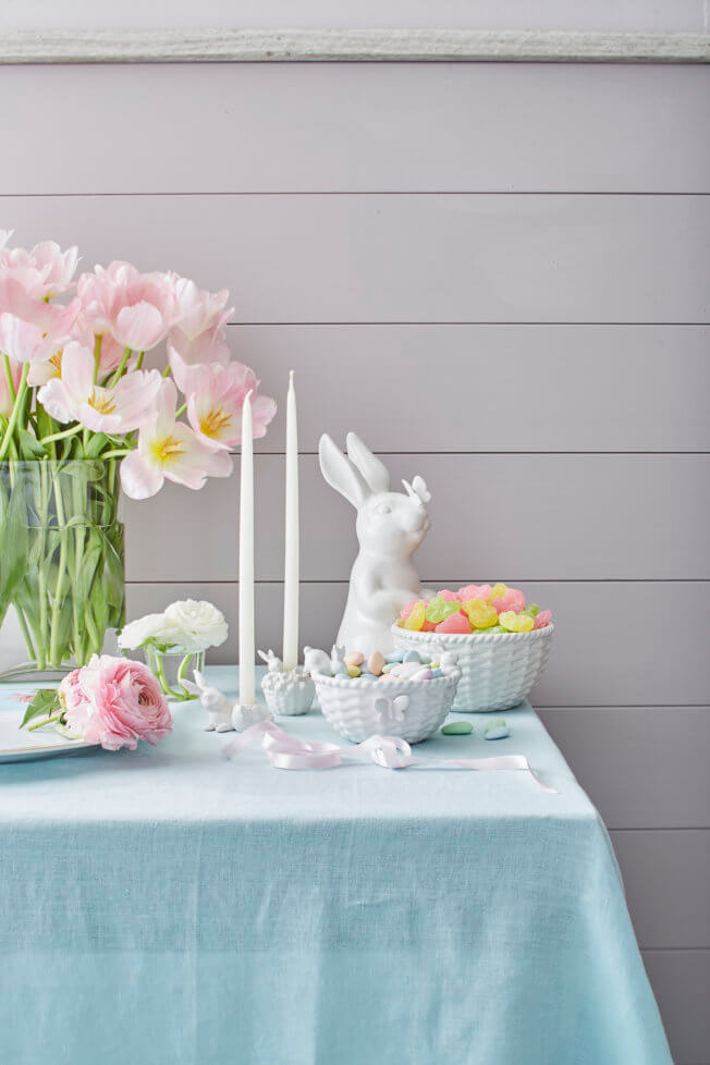 Host a Festive Brunch This Easter SculpturalBunnyCollection_2_102016_499-652x978