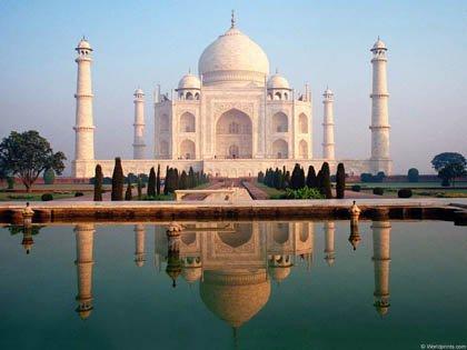 BLACK TAJ MAHAL: The Emperor's Missing Tomb Tajmahal_Agra1
