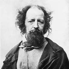 Tennyson's secret and Shakespeare's curse – Freemasonry Decoded Tennyson