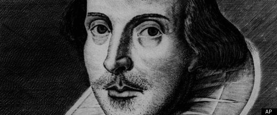 Tennyson's secret and Shakespeare's curse – Freemasonry Decoded WILLIAM-SHAKESPEARE