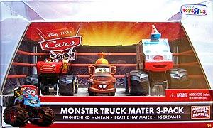 """""""Quelles différences entre cars toons single et ceux des packs 4 """" Beanie_hat_mater_cars_toon_pack"""
