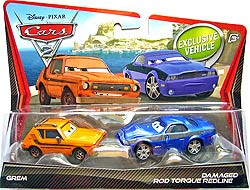 [Cars 2] Movie Moments Damaged_rod_torque_redline_cars_2_movie_moments