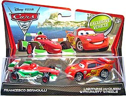 [Cars 2] Movie Moments Lightning_mcqueen_with_party_wheels_cars_2_movie_moments