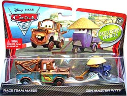 [Cars 2] Movie Moments Zen_master_cars_2_movie_moments