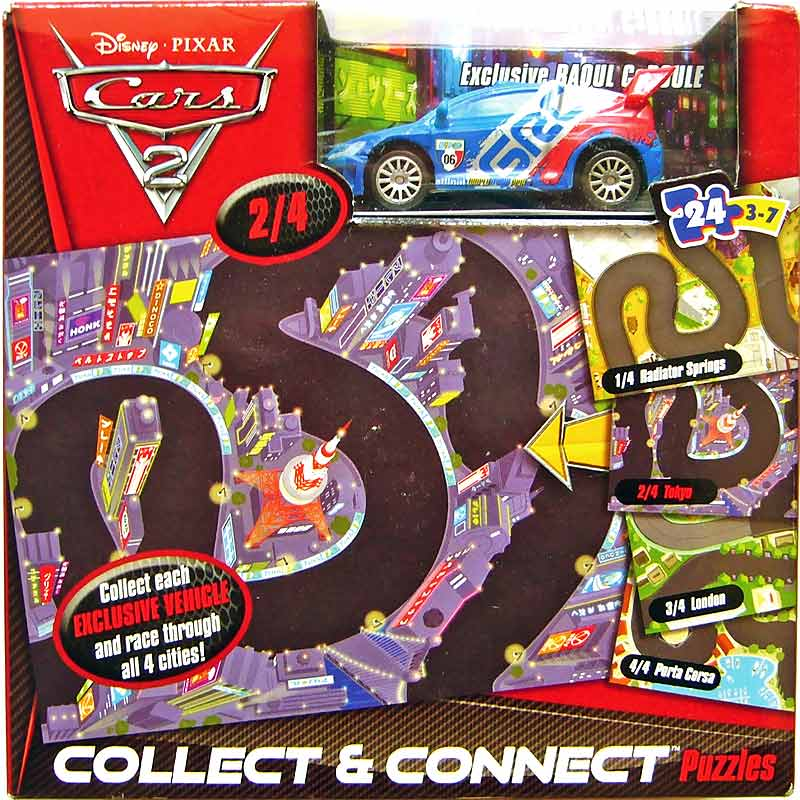 [Cars 2] Raoul Çaroule exclu Carrefour Raoul_caroule_with_silver_sticker_cars_2_playset