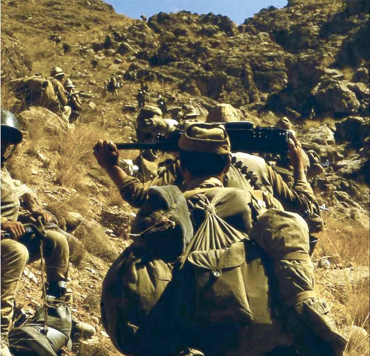 Soviet Afghanistan war - Page 7 Charikar_web