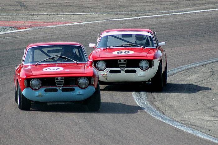 Avis sur le freinage du F16 Alfa-Giulia-GTA-Sprint-en-bagarre1