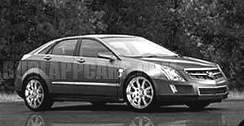 2012 - [Cadillac] ATS Cadillac-ATS-2010-2011-preview