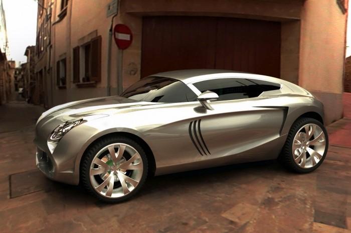 [Présentation] Le design par Maserati Maserati-Kuba-SUV-15