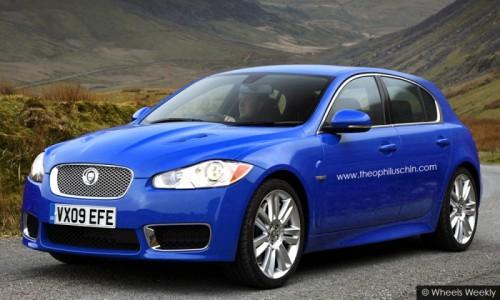 201? - [Jaguar] XD (compacte) 4147382404_8093719a6a_o-500x300