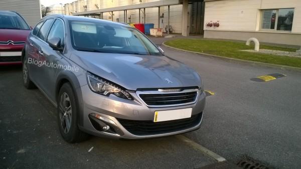 2013 - [Peugeot] 308 II [T9] - Page 4 308-600x337