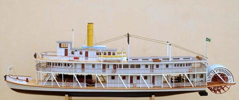 Navegar é preciso… Nautimodelismo-41