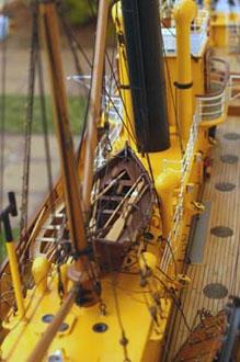 Navegar é preciso… Nautimodelismo-6