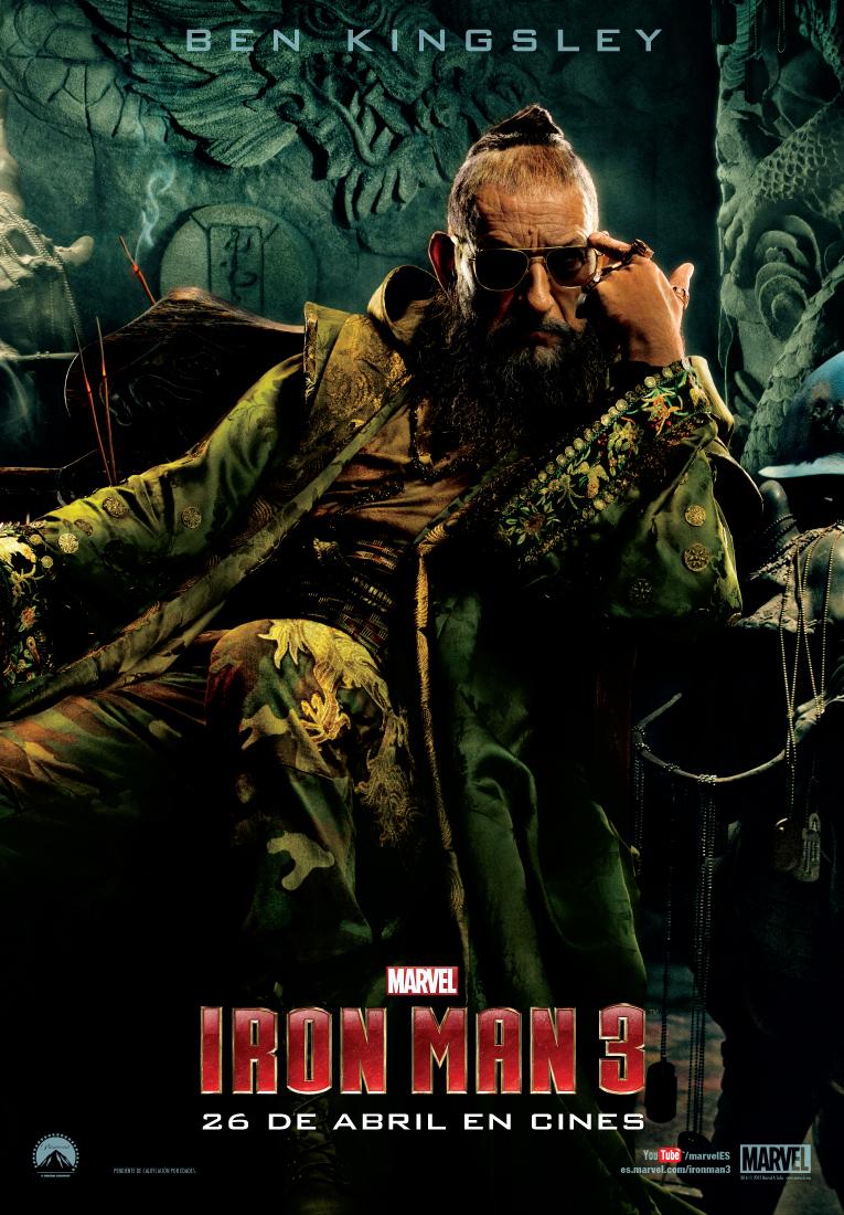 "FILM >> ""Iron Man 3"" - Página 2 14455"
