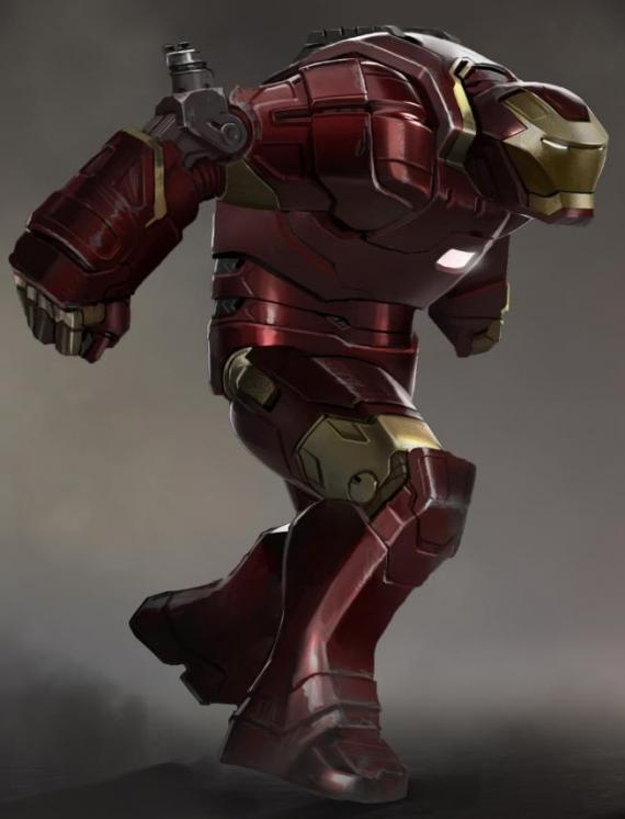 """FILM >> """"Iron Man 3"""" - Página 2 14466_big"""