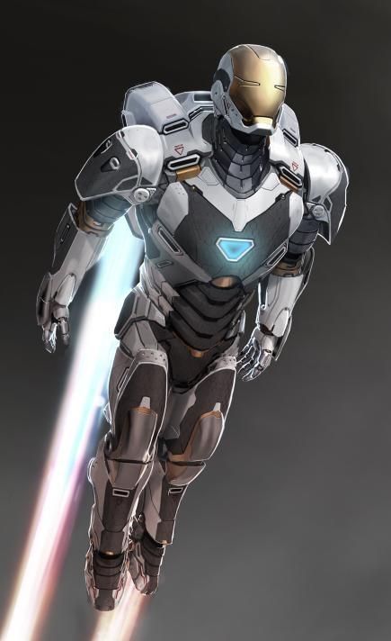 """FILM >> """"Iron Man 3"""" - Página 2 14467_big"""