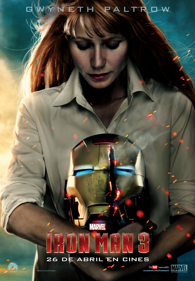 "FILM >> ""Iron Man 3"" - Página 2 14494"