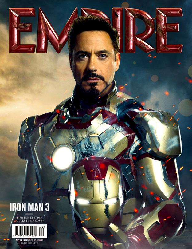 "FILM >> ""Iron Man 3"" - Página 2 14497"