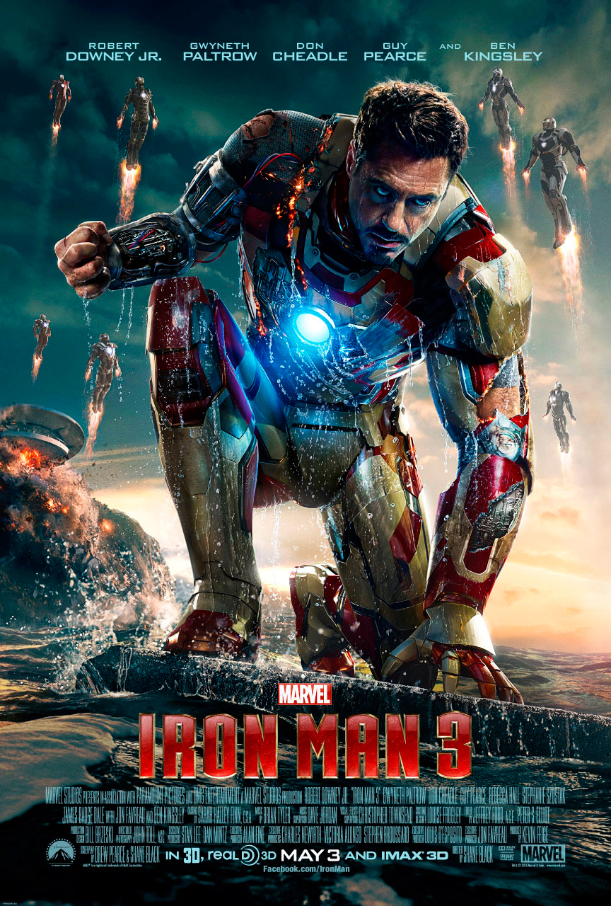 "FILM >> ""Iron Man 3"" - Página 2 14587"