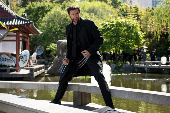 "FILM >> ""Lobezno: Inmortal (The Wolverine)"" (2013) - Página 3 15206_big"