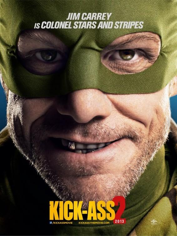 """FILM >> """"Kick-Ass 2"""" 15487"""