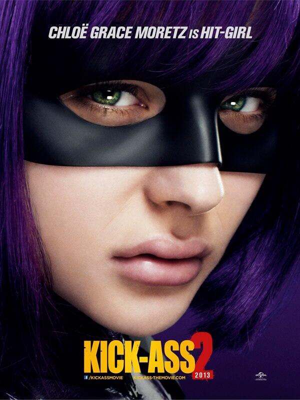 """FILM >> """"Kick-Ass 2"""" 15503"""