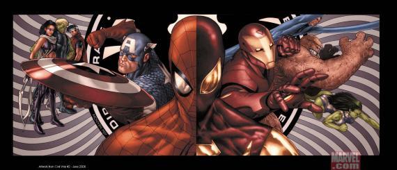 "FILM >> ""Capitán América: Civil War"" (2016) - Página 3 25373_big"
