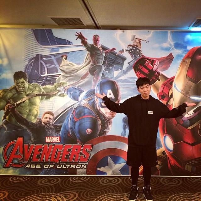 [En Cartelera]  Avengers 2: Age of Ultron  30724