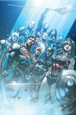 [DC Comics] JUSTICE LEAGUE: Discusión General 30920_medium