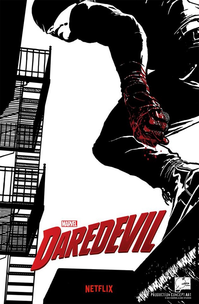 [Series] Marvel's DAREDEVIL -Netflix- 31941