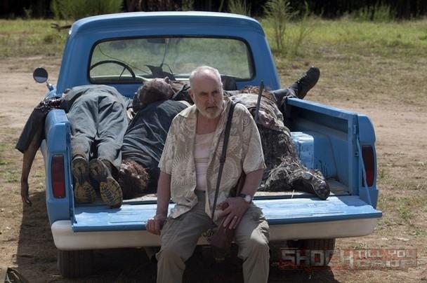 The Walking Dead - Página 3 3283