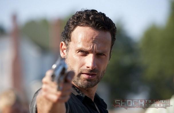 The Walking Dead - Página 3 3284
