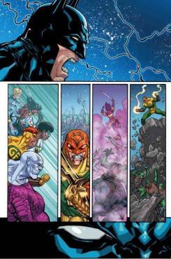 [DC Comics] CONVERGENCE - Página 3 33375_medium