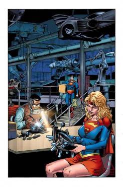 [DC Comics] CONVERGENCE - Página 3 33376_medium