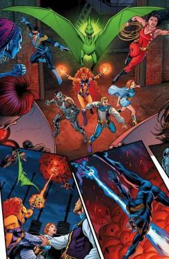 [DC Comics] CONVERGENCE - Página 3 33383_medium