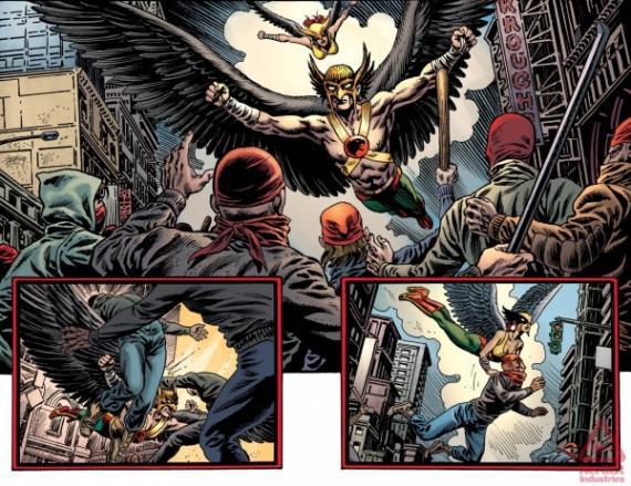 [DC Comics] CONVERGENCE - Página 3 33384_big