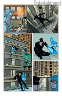 [DC Comics] CONVERGENCE - Página 4 33487_medium
