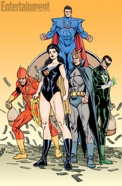 [DC Comics] CONVERGENCE - Página 4 33489_medium