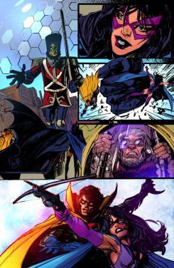 [DC Comics] CONVERGENCE - Página 4 33490_medium