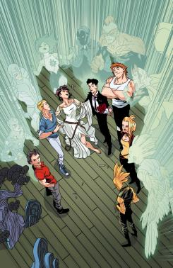 [DC Comics] CONVERGENCE - Página 4 33491_medium