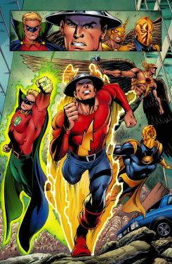 [DC Comics] CONVERGENCE - Página 4 33492_medium