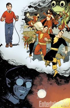 [DC Comics] CONVERGENCE - Página 4 33494_medium