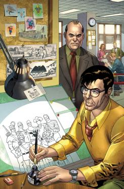 [DC Comics] CONVERGENCE - Página 4 33495_medium
