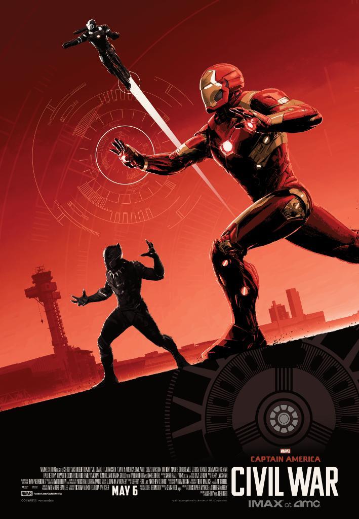 "FILM >> ""Capitán América: Civil War"" (2016) - Página 12 47471"