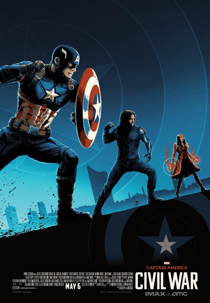 "FILM >> ""Capitán América: Civil War"" (2016) - Página 12 47472"