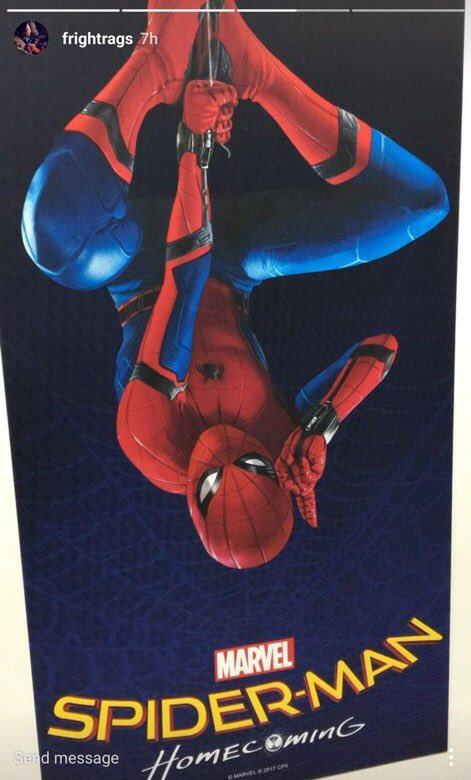 [En cartelera] Marvel's Spider-man: Homecoming  (2017) - Página 2 49765_big