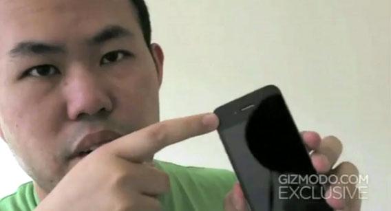 Ao que tudo indica, um outro protótipo do iPhone foi perdido… em um bar, desta vez o novo iPhone 5 Gizmoto_prototipo
